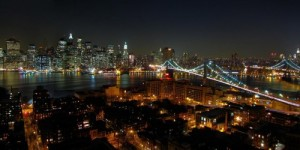 New York City Skline